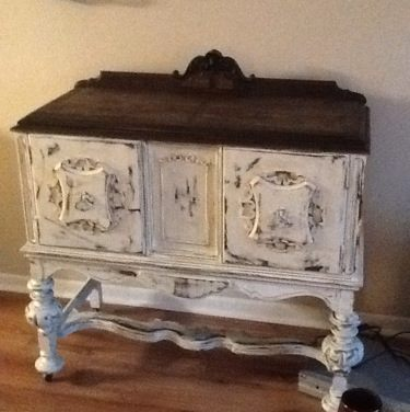 Shop-at-Blu-the-blue-building-table-refinished-french-country-buffet-server