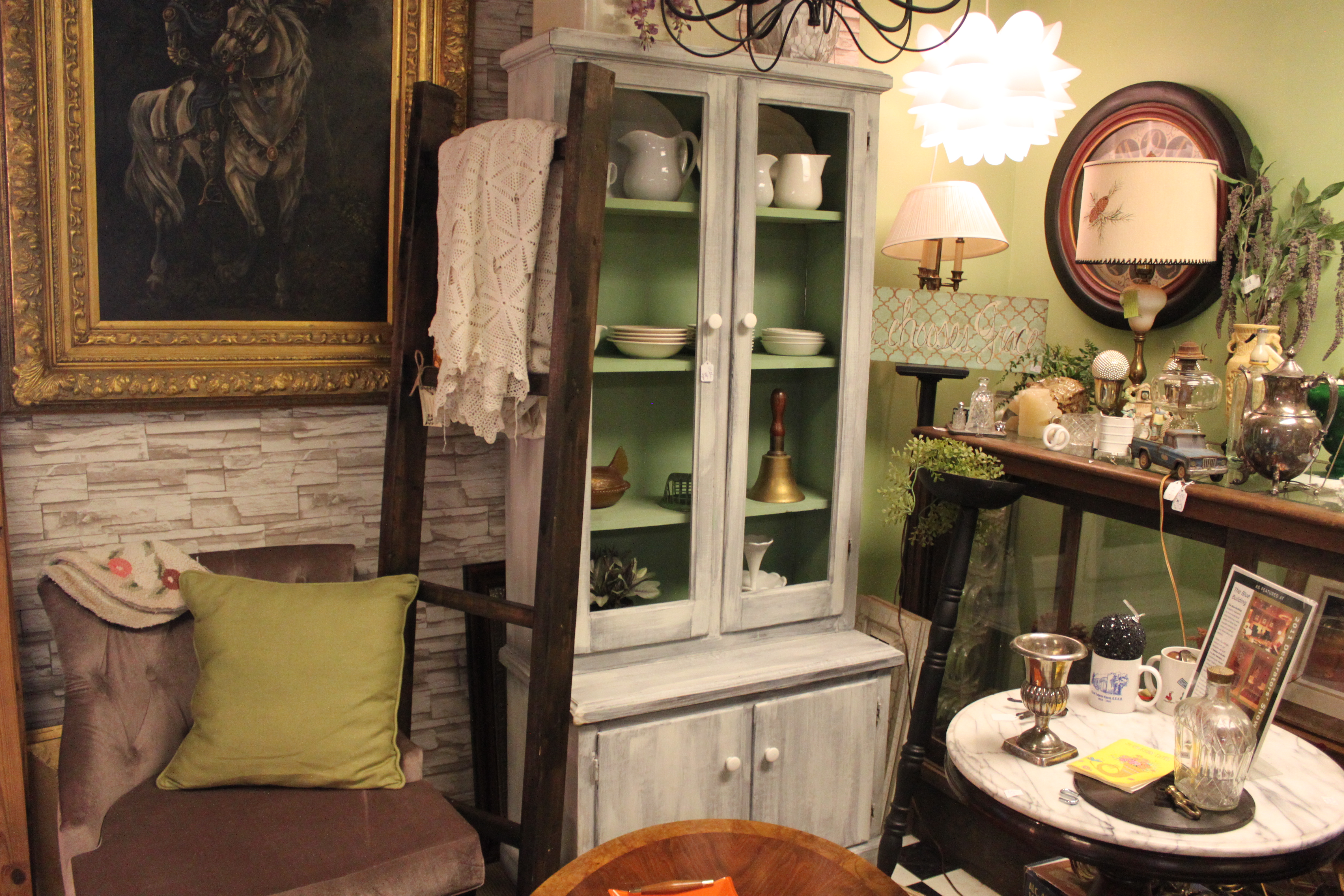 the-blue-building-antiques-alabaster-AL-farmhouse-cupboard
