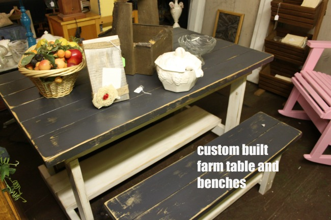 the-blue-building-antiques-alabaster-AL-farmhouse-table