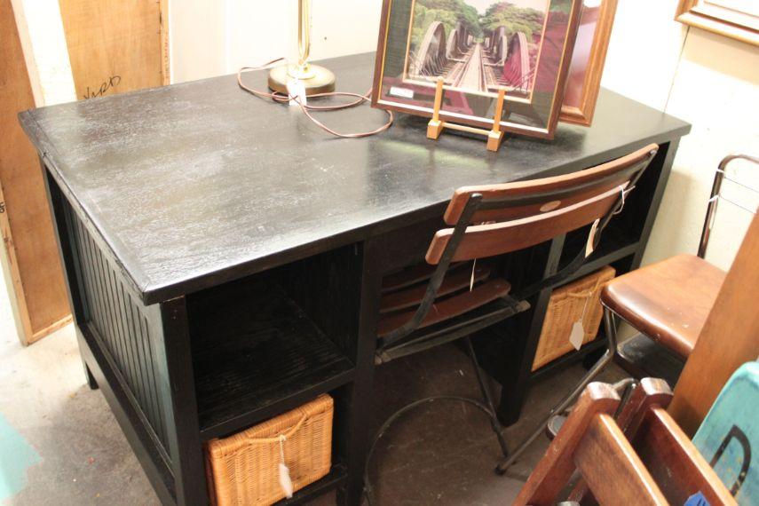 the-blue-building-antiques-black-desk