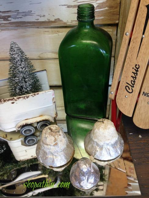 the-blue-building-shopatblu.com-pray-for-peace-vintage-christmas-ornaments