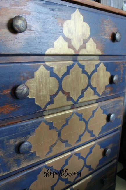 the-blue-building-shopatblu-country-chic-paint-FFFC-MCM-Bling-revamp-classic-chest-metallic-cream-wm