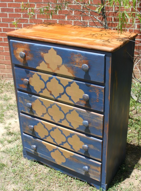 the-blue-building-shopatblu-country-chic-paint-FFFC-MCM-Bling-revamp-classic-chest