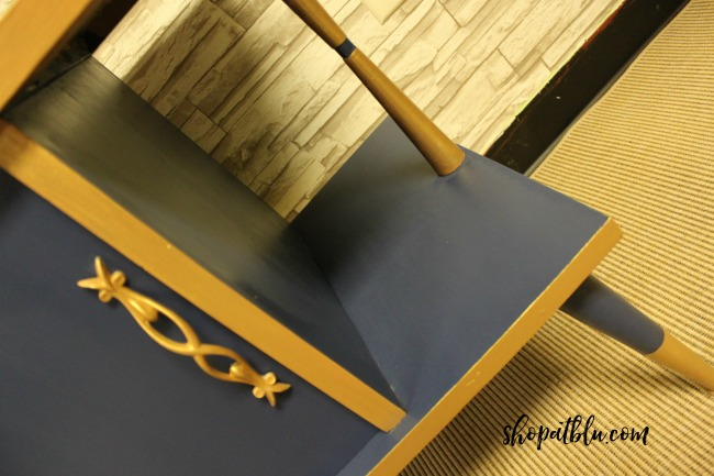 the-blue-building-shopatblu-country-chic-paint-FFFC-MCM-Bling-revamp-console-detail