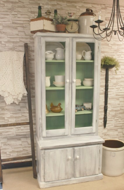 the-blue-building-shopatblu-antiques-OFMP-Farmhouse-milk-paint-snow-white2
