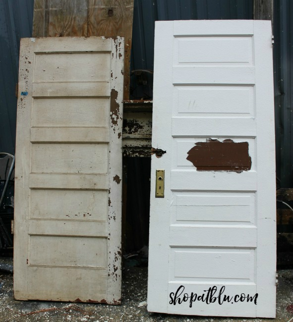 the-blue-building-shopatblu-antiques-chippy-antique-doors-before