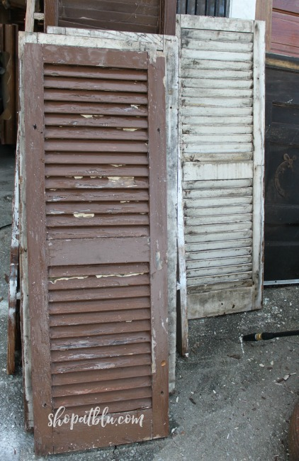 the-blue-building-shopatblu-antiques-chippy-antique-doors-shutter-before