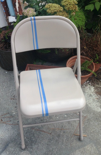 The Blue Building Antiques Alabaster AL Blu Updo #2 Folding Chairs final