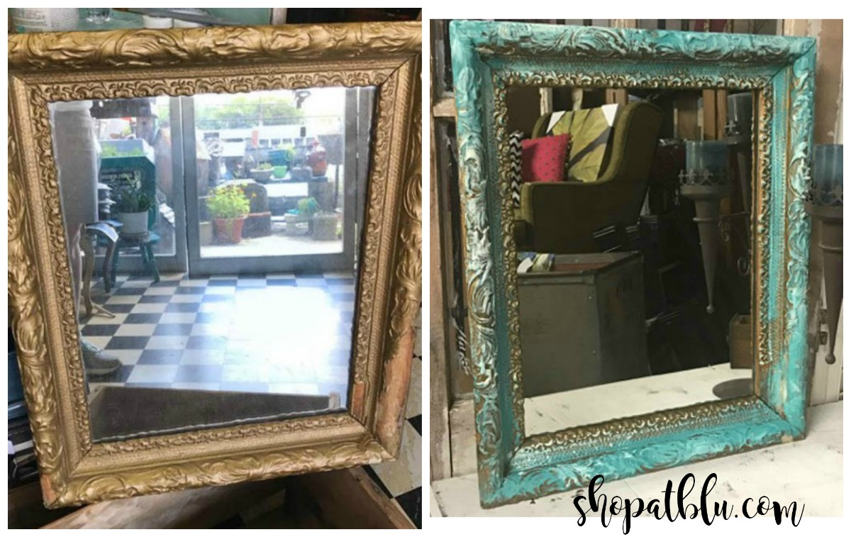 http://www.shopatblu.com/how-to-make-chalkboard-frames/
