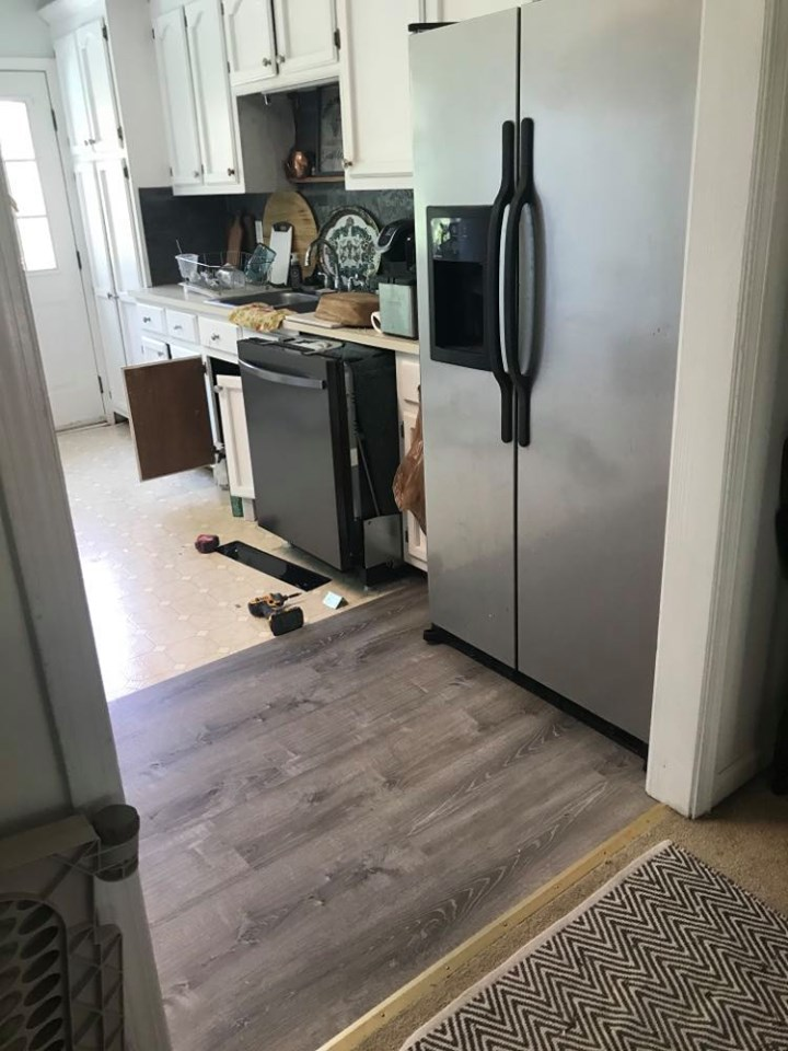 Orc Spring 2020 Let S Talk Kitchen Floors Shop At Blu